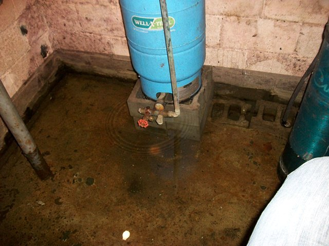 At Budget Dry Basement Waterproofing, We Are A Family Business Proudly  Providing Basement Waterproofing, Crack Repair And Other Basement  Contracting ...