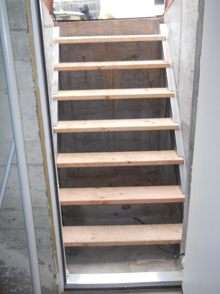 Hatchway doors bulkhead doors - Refurbish stairs budget ...