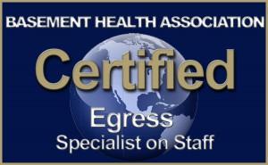 Certified Egress Specialist Logo