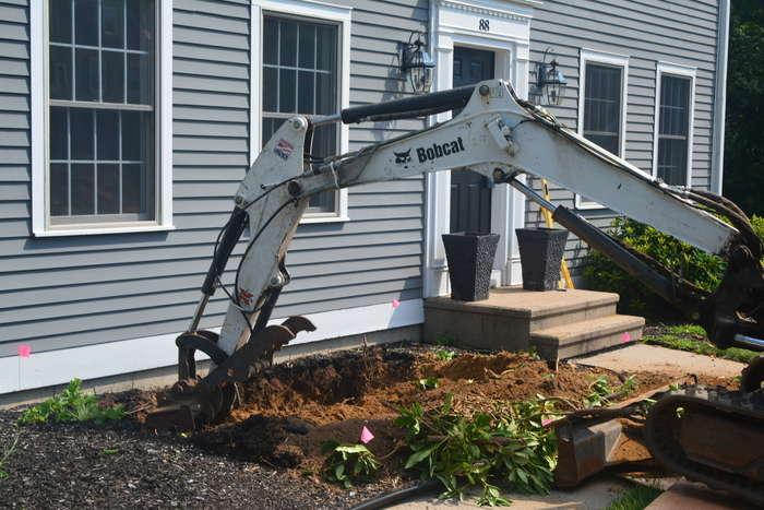egress-window-excavation