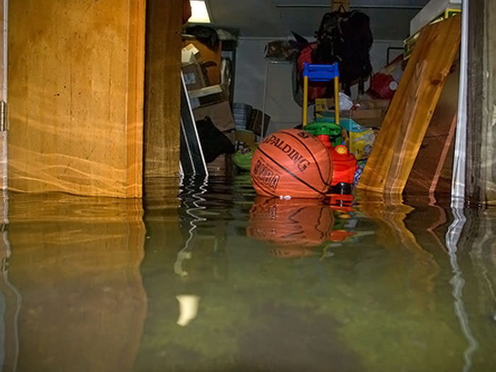 5 Questions Answered About Basement Flooding In Hartford Ct 06101 Budget Dry Waterproofing