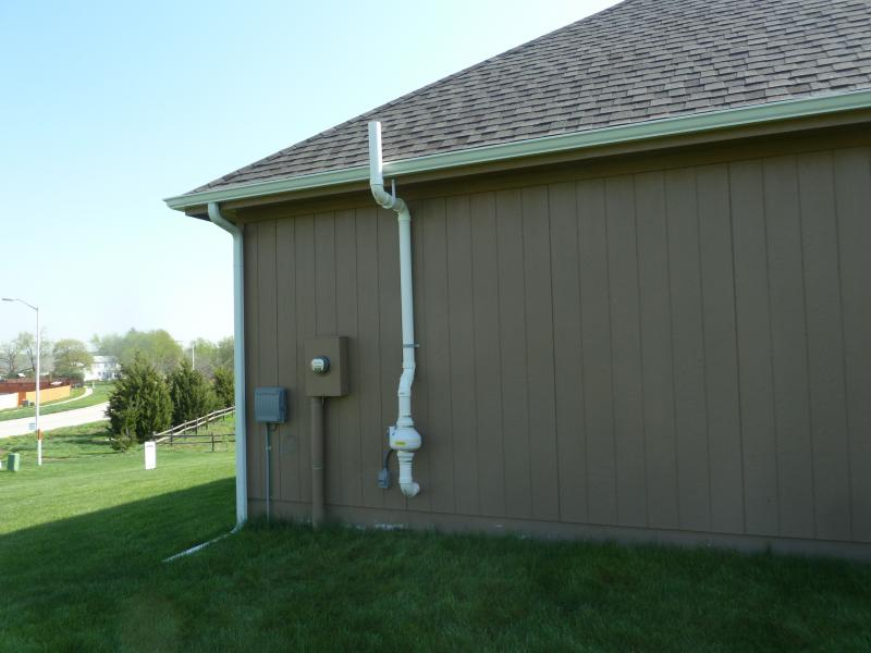 cheap radon mitigation
