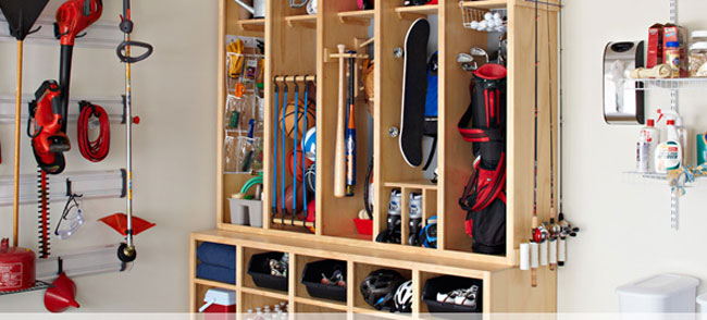 6 Innovative Basement Storage Ideas In Bridgeport Ct