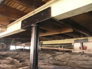 Foundation Repair| Waterbury, CT | Budget Dry Waterproofing