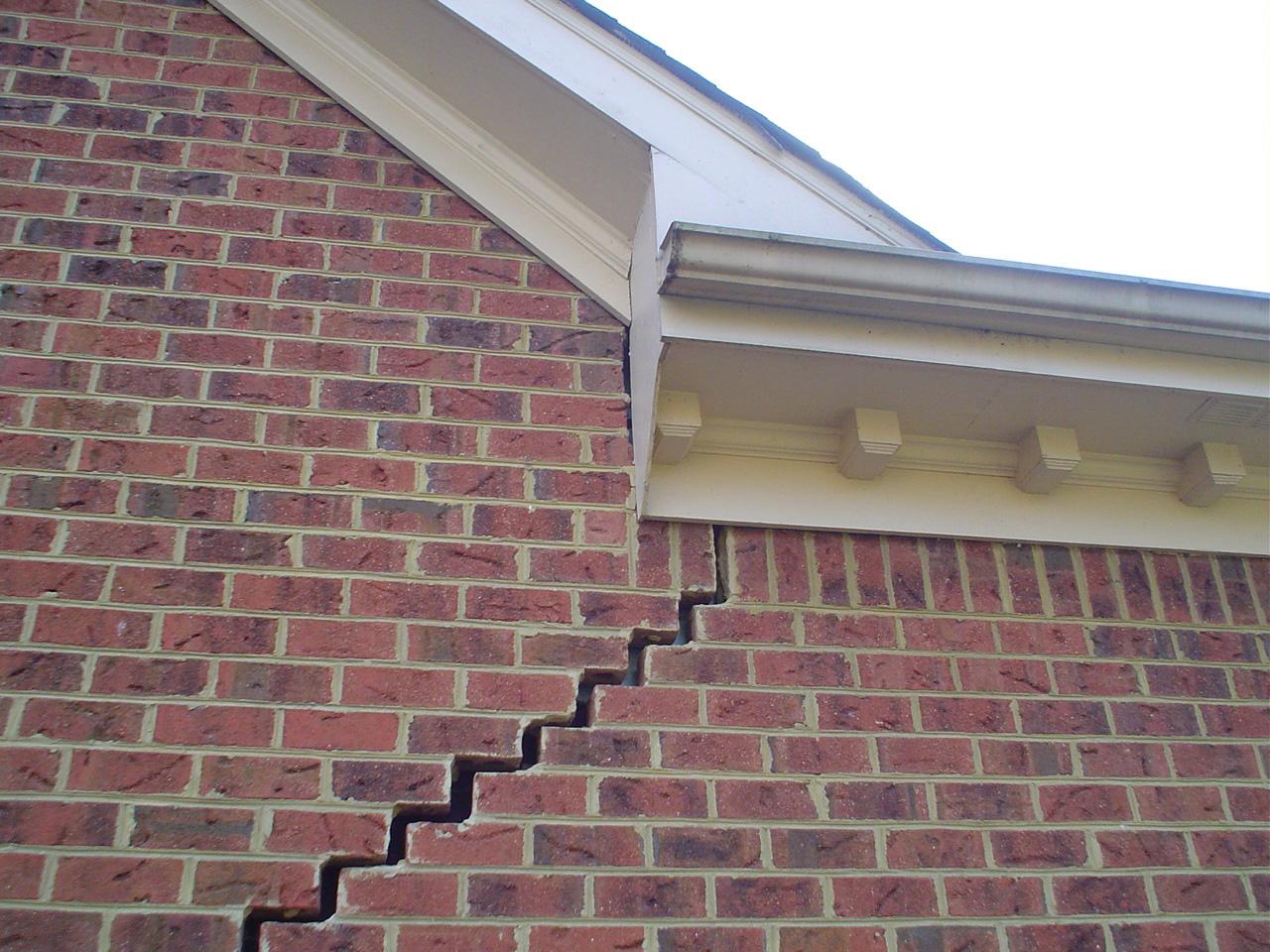 Foundation Repair In Fairfield Ct
