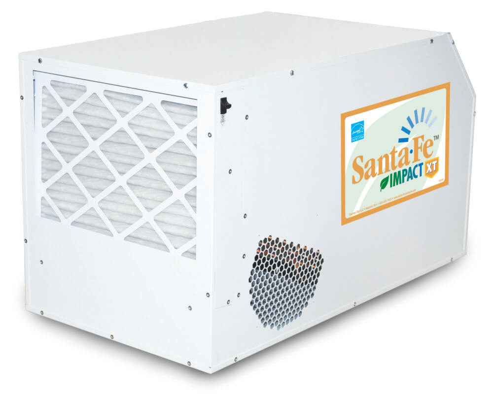 Features For The Best Basement Dehumidifiers For Your
