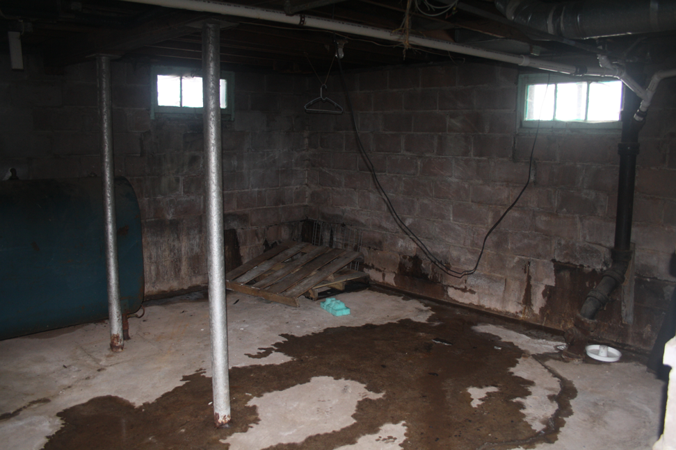 4 things to know about your wet basement in fairfield ct for Dry basement