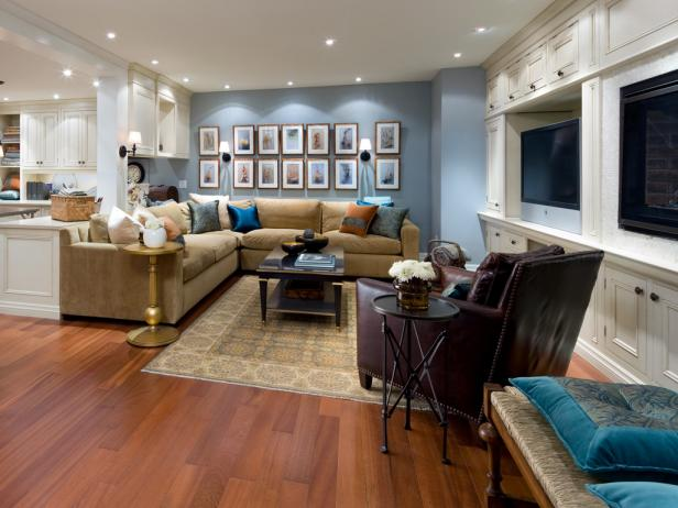 Some Quick Easy Basement Finishing Tips For Your Home