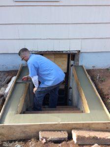 Custom basement door professionals