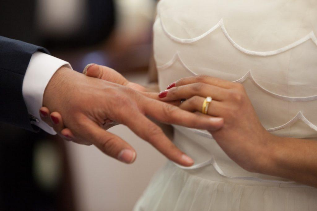Connecticut wedding vows