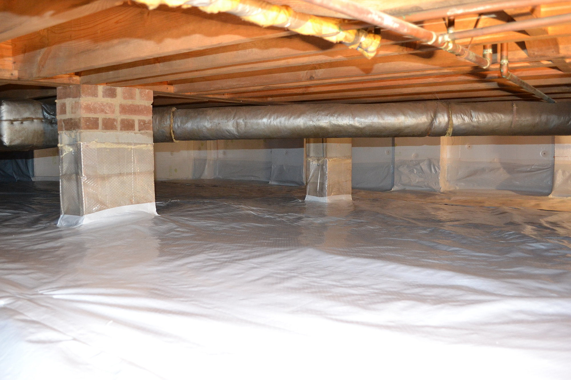 Waterproofing Methods