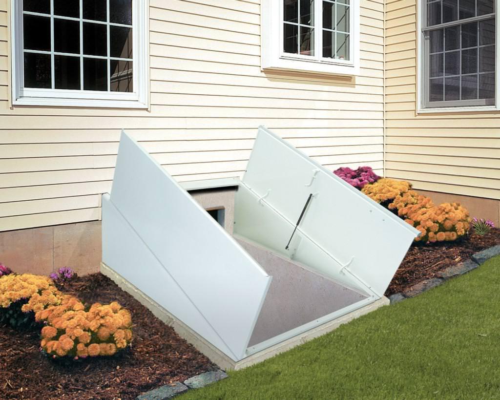 New Haven, CT   Egress Windows   Budget Dry Waterproofing