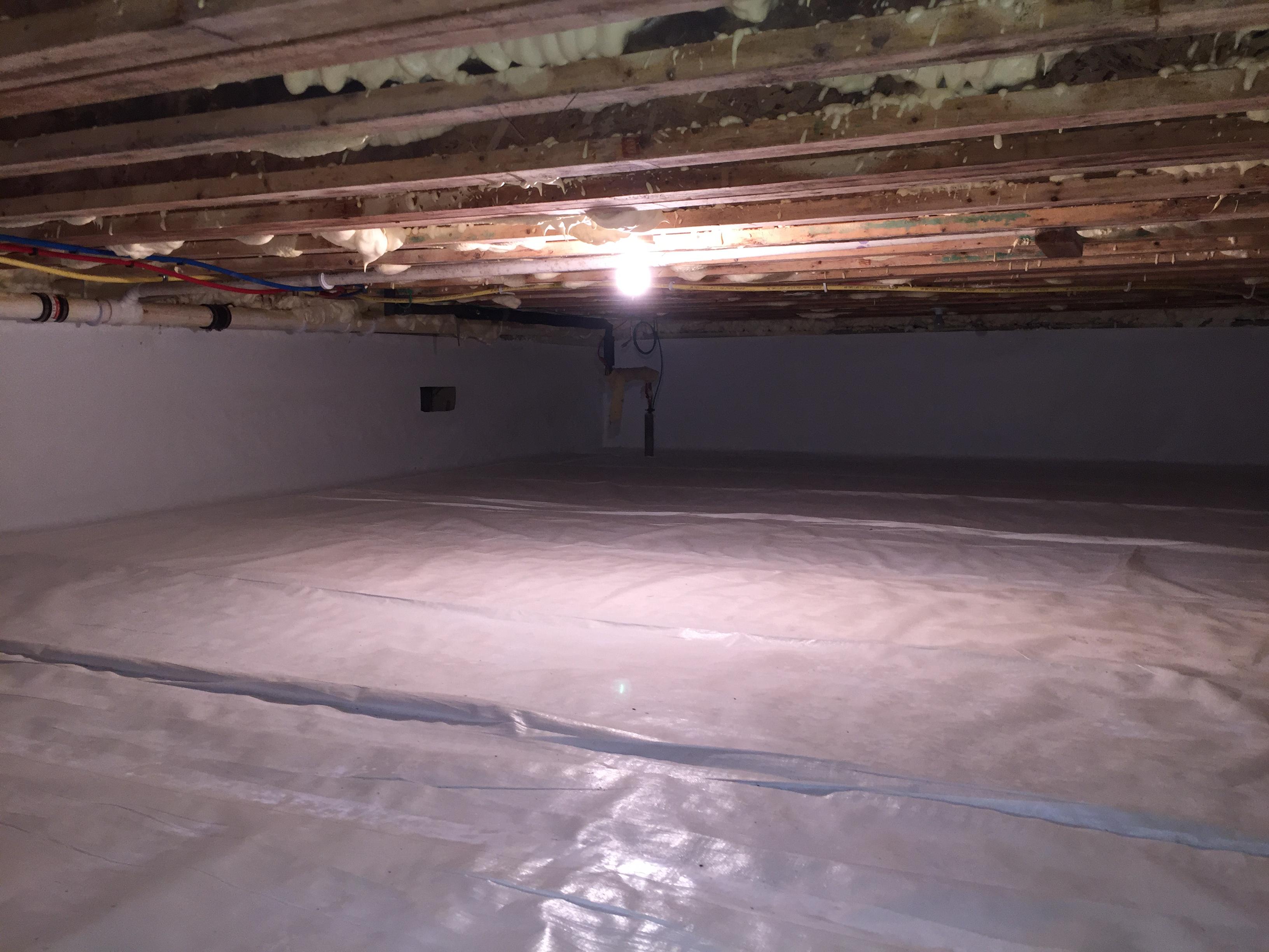 Basement Waterproofing | Stamford, CT | Budget Dry Basement Waterproofing