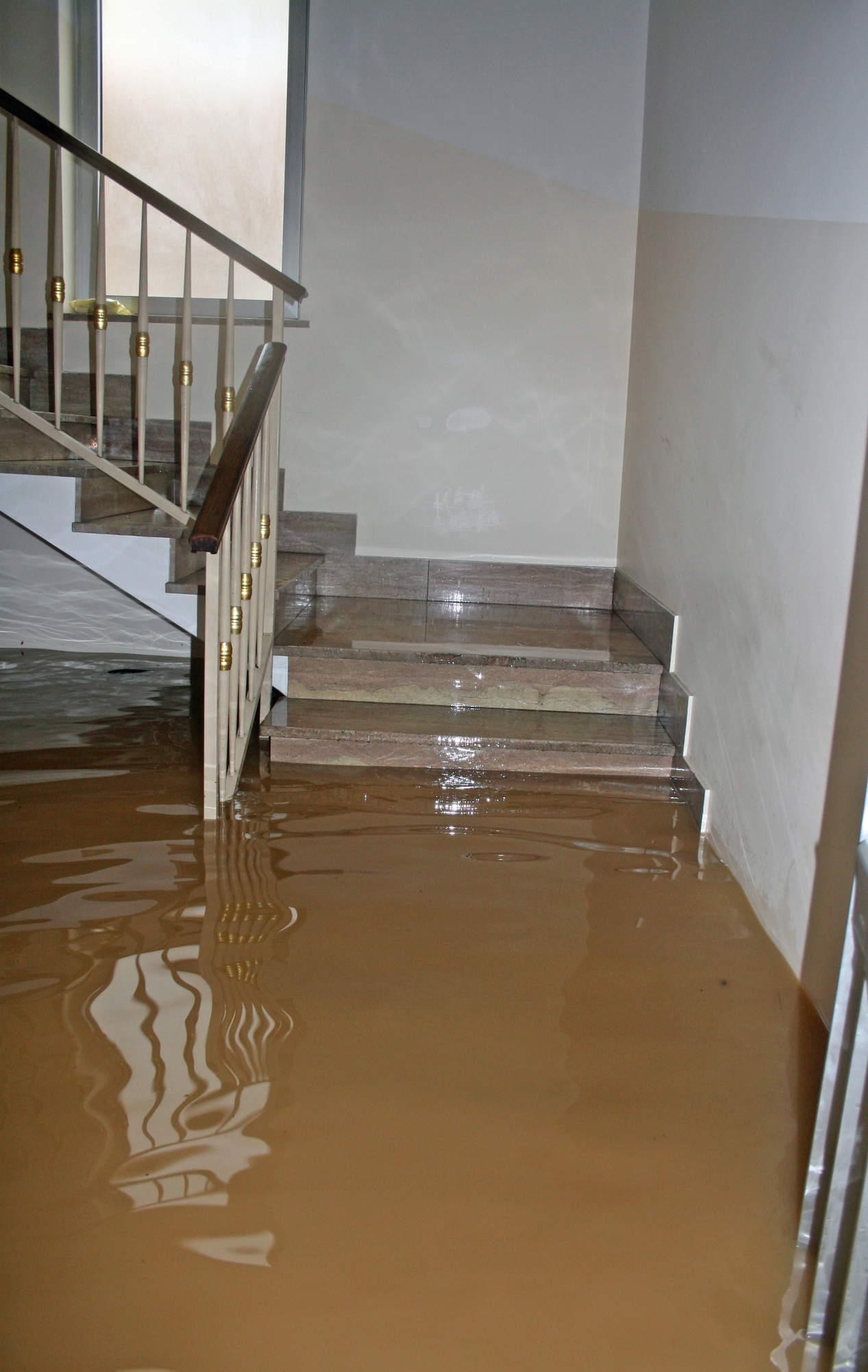 Basement Waterproofing Waterbury, CT