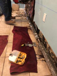 Basement Waterproofing | Waterbury, CT | Budget Dry Waterproofing